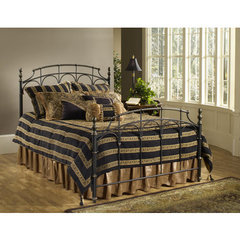Buy Hillsdale Ennis Poster Bed on sale online