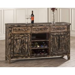 Hillsdale Furniture Console & Sofa Tables