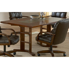 Buy Hillsdale Frankfort 60x40 Dining Table w/ Leaf on sale online