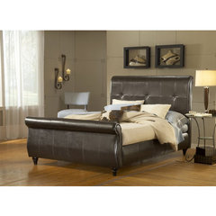 Buy Hillsdale Fremont Sleigh Bed on sale online