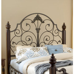 Buy Hillsdale Gastone Poster Headboard on sale online