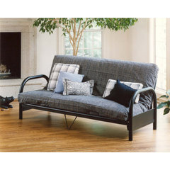 Buy Hillsdale Geneva 29 Inch Arm Height Futon on sale online