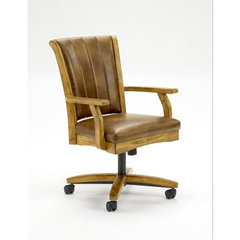 Buy Hillsdale Grand Bay Caster Dining Chair on sale online