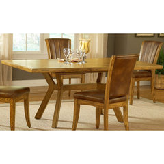 Buy Hillsdale Grand Bay Rectangle 60x40 Dining Table on sale online