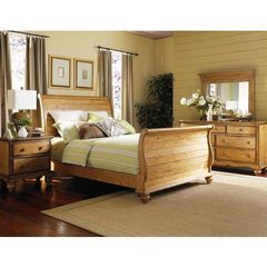 Buy Hillsdale Hampton 4 Piece Queen Bedroom Set on sale online