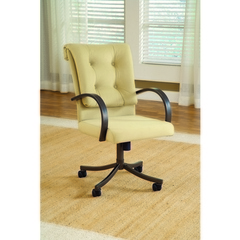 Buy Hillsdale Harbour Point Caster Dining Chair on sale online