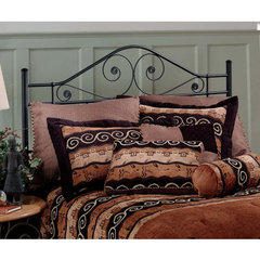 Buy Hillsdale Harrison Panel Headboard on sale online