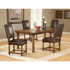 Buy Hillsdale Hartland 5 Piece Dining Set on sale online