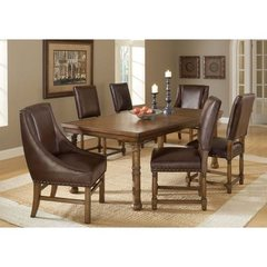 Buy Hillsdale Hartland 7 Piece Dining Set on sale online