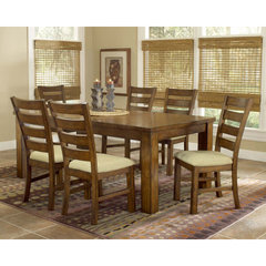 Buy Hillsdale Hemstead 7 Piece Dining Room Set on sale online