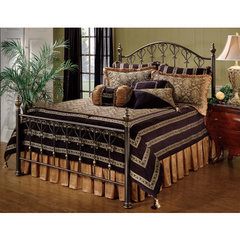 Buy Hillsdale Huntley Poster Bed on sale online