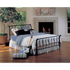 Buy Hillsdale Janis Sleigh Bed on sale online