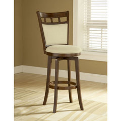 Buy Hillsdale Jefferson Swivel 24 Inch Counter Height Stool on sale online