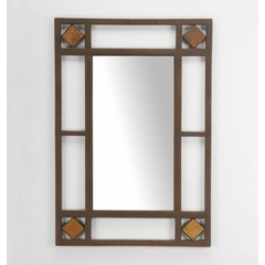 Buy Hillsdale Lakeview Console Mirror on sale online