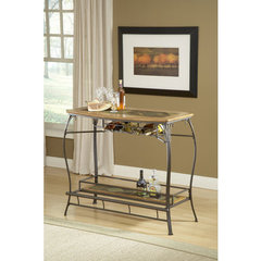 Buy Hillsdale Lakeview Home Bar on sale online
