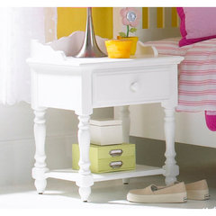 Buy Hillsdale Lauren Youth Nightstand on sale online
