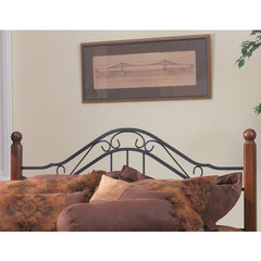 Buy Hillsdale Madison Poster Headboard on sale online
