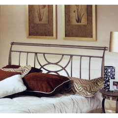 Buy Hillsdale Mansfield Platform Headboard on sale online