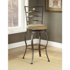 Buy Hillsdale Marin Swivel 30 Inch Barstool on sale online