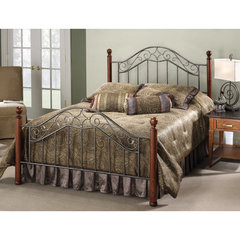 Buy Hillsdale Martino Poster Bed on sale online