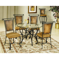 Buy Hillsdale Milan 5 Piece Dining Room Set on sale online