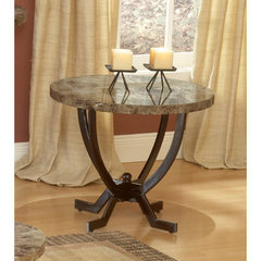 Buy Hillsdale Monaco 26x26 End Table on sale online