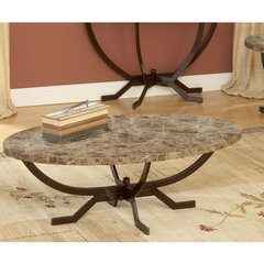 Buy Hillsdale Monaco 50x30 Coffee Table on sale online