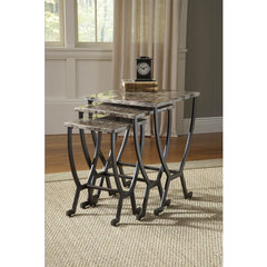 Buy Hillsdale Monaco Nesting Tables on sale online