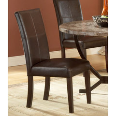 Buy Hillsdale Monaco Parson Side Chair (Set of 2) on sale online