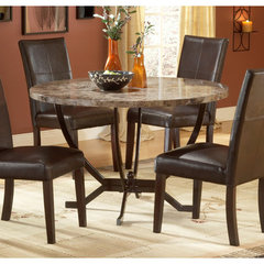 Buy Hillsdale Monaco 48x48 Round Dining Table on sale online
