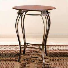 Buy Hillsdale Montello 34x34 Bistro Table on sale online
