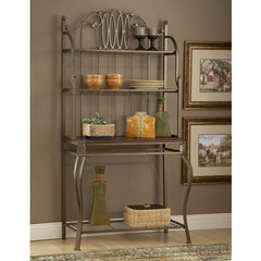 Buy Hillsdale Montello Bakers Rack on sale online