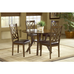 Buy Hillsdale Oakland 5 Piece Dining Room Set on sale online