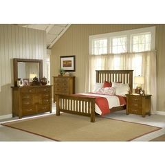 Buy Hillsdale Outback 4 Piece Queen Bedroom Set on sale online