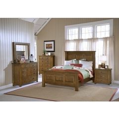 Buy Hillsdale Outback 4 Piece Queen Panel Bedroom Set on sale online