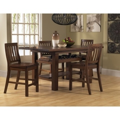 Buy Hillsdale Outback 5 Piece Counter Height Dining Set on sale online