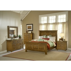 Buy Hillsdale Outback 5 Piece Queen Panel Bedroom Set on sale online