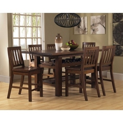 Buy Hillsdale Outback 7 Piece Counter Height Dining Set on sale online