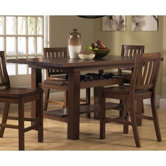 Buy Hillsdale Outback 72x42 Counter Height Dining Table on sale online