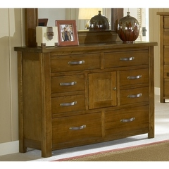 Buy Hillsdale Outback Chesser in Distressed Chestnut on sale online