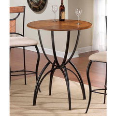 Buy Hillsdale Pacifico 34x34 Bar Bistro Table on sale online