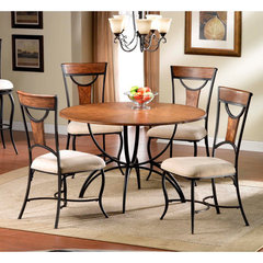 Buy Hillsdale Pacifico 5 Piece Dining Room Set on sale online