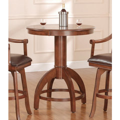 Buy Hillsdale Palm Springs 36x36 Bar Table on sale online