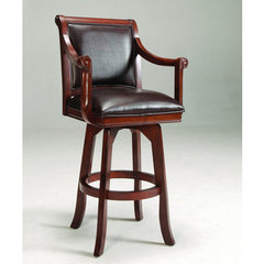 Buy Hillsdale Palm Springs Swivel 30 Inch Barstool on sale online