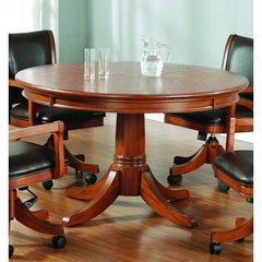 Buy Hillsdale Park View Game Table on sale online