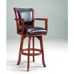 Buy Hillsdale Park View Swivel 30 Inch Barstool on sale online