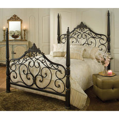 Buy Hillsdale Parkwood Poster Bed on sale online
