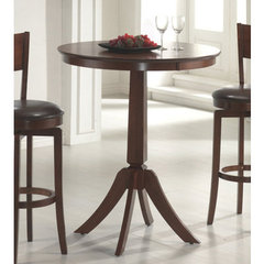 Buy Hillsdale Plainview 36x36 Bistro Bar Table on sale online
