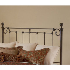 Buy Hillsdale Riverside Poster Headboard on sale online