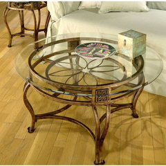 Buy Hillsdale Scottsdale 39x39 Cocktail Table on sale online